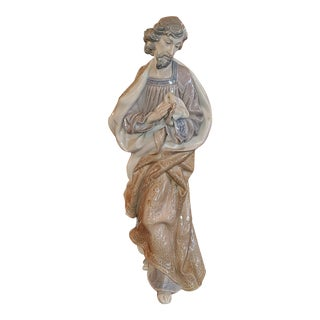 Lladro St Joseph 'San Jose Nacimiento' For Sale