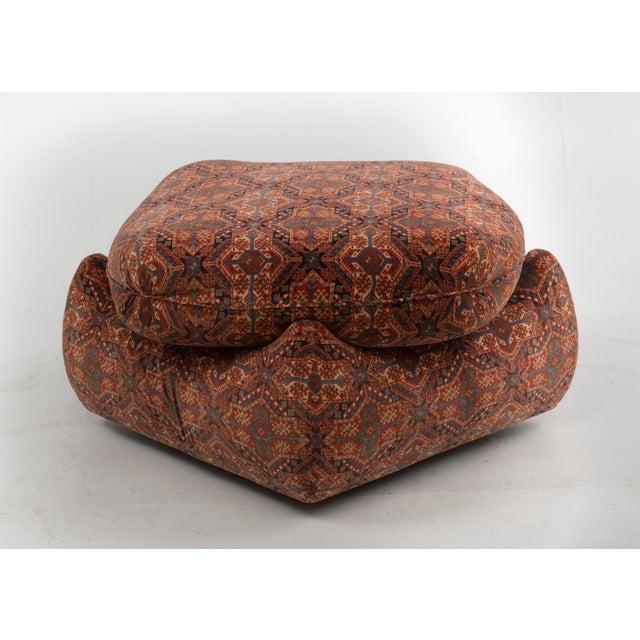 Billy Baldwin Billy Baldwin Turkish Ottoman For Sale - Image 4 of 12