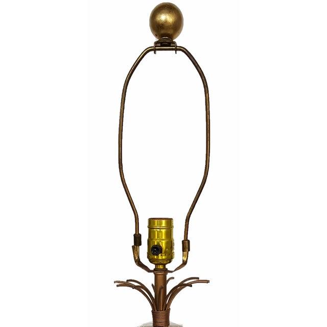 Van Teal Vintage Van Teal Table Lamp For Sale - Image 4 of 5
