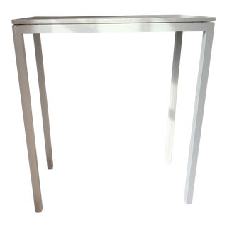 Modern Room & Board Pratt Bar Table For Sale
