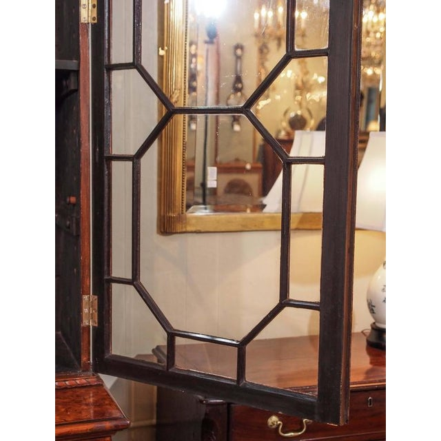 Early 19th Century Antique English Bookcase For Sale - Image 5 of 10