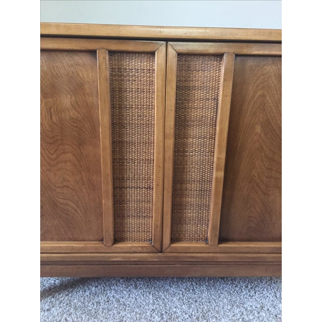 Robinson Furniture Mid Century Cabinet