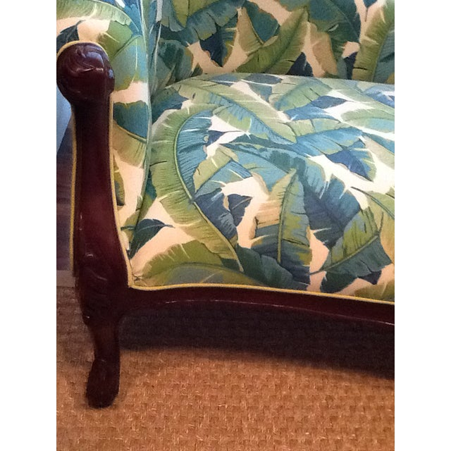 Victorian Coastal Chaise - Image 4 of 7