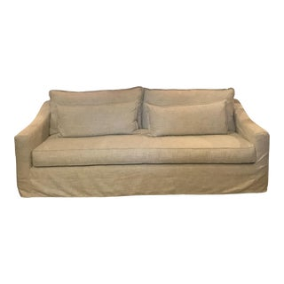 Moss Studios Darcy Standard Sofas For Sale