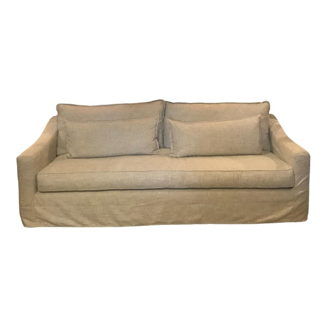 Moss Studios Darcy Standard Sofas For Sale