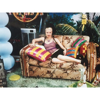 Pop-Art 1996 Mark Kohr Glossy Color Photograph For Sale