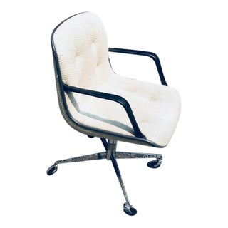 10 Steelcase 451 Office Chairs For Sale