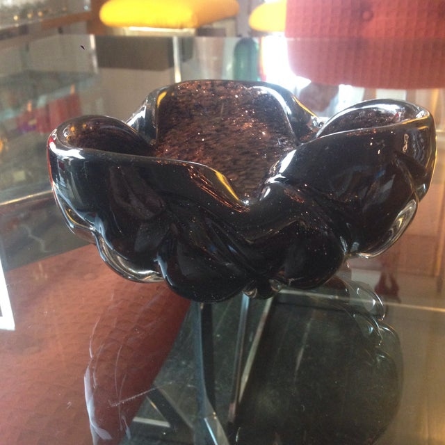 Murano Art Glass Bowl - Image 2 of 9