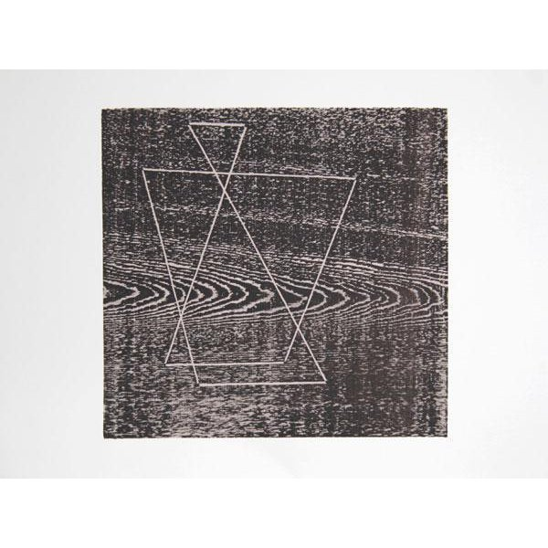 "Josef Albers ""Portfolio 2, Folder 20, Image 1"" Print For Sale"