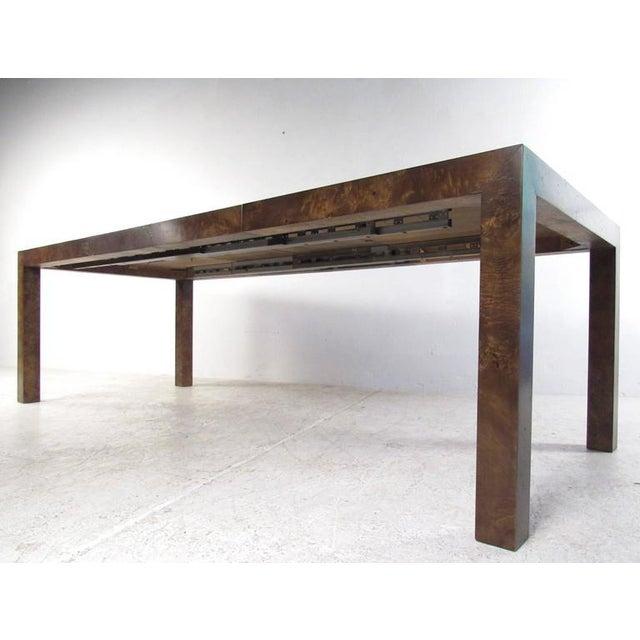 John Stuart Mid-Century Modern Dining Room Set - Image 4 of 10