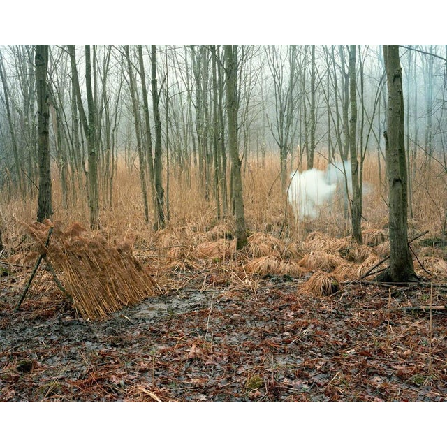 Contemporary Jeremy Chandler, Blind & Smoke, 2012 For Sale - Image 3 of 3