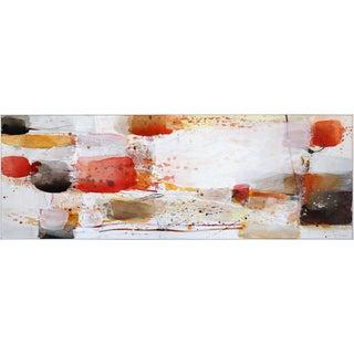 "Greet Helsen ""Dissolved Ii"" Original Painting For Sale"