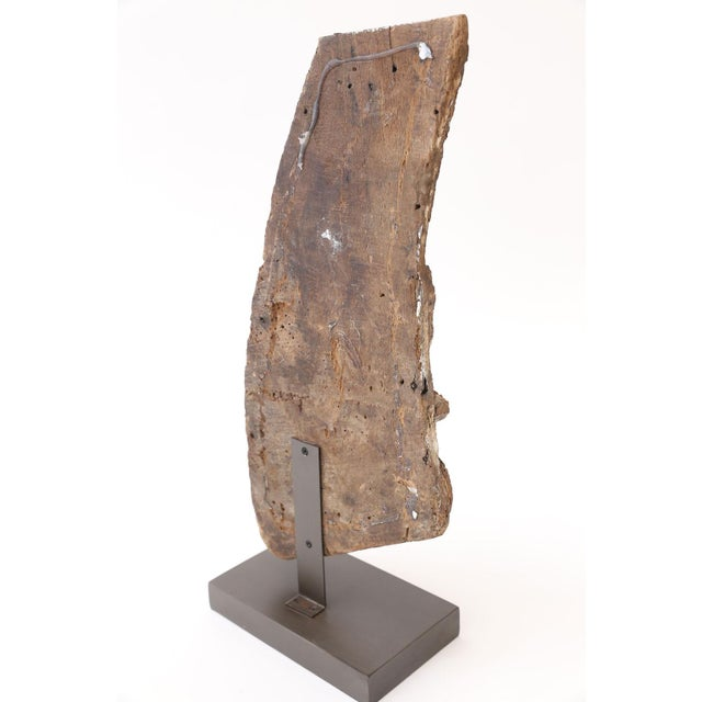 Mid 18th Century Decorative Architectural Fragment For Sale - Image 5 of 8