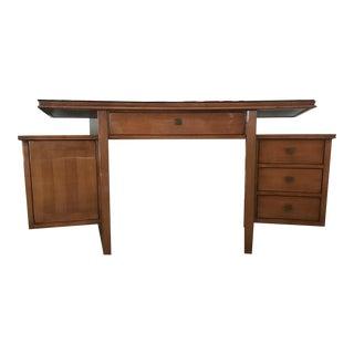 Nancy Corzine Designed Art Deco Style Desk