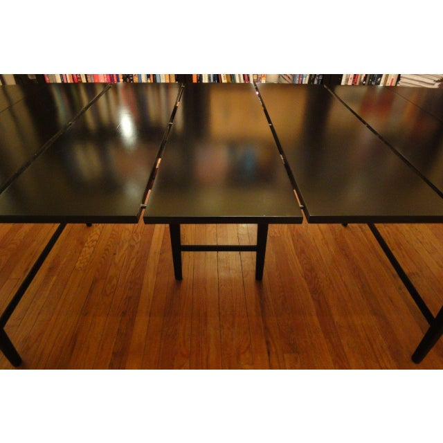 Paul McCobb Mid-Century Dining Table - Image 4 of 8