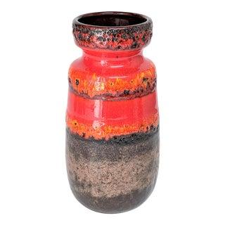 Scheurich Keramik Ceramic Lava Vase