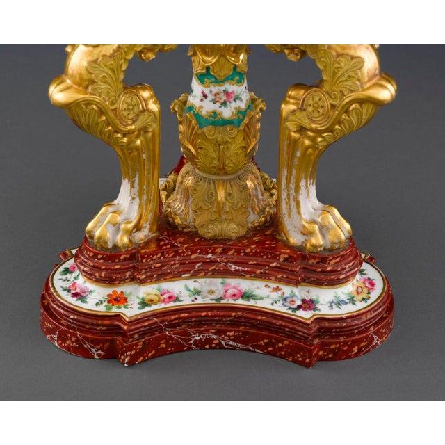 Jacob Petit Porcelain Brûle Parfum For Sale - Image 4 of 6