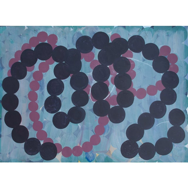 Integrant 3 Original Painting - Image 2 of 2