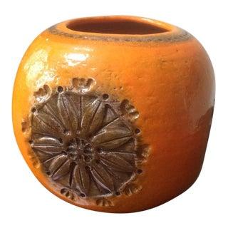 Mid-Century Italian Ceramic Bowl