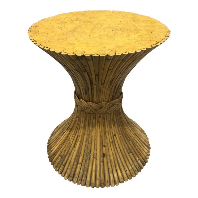 McGuire Center Table Base - Image 1 of 8