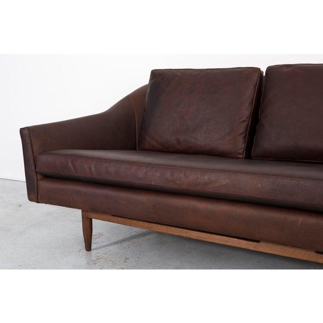 Jens Risom Model 2516 Sofa - Image 7 of 11