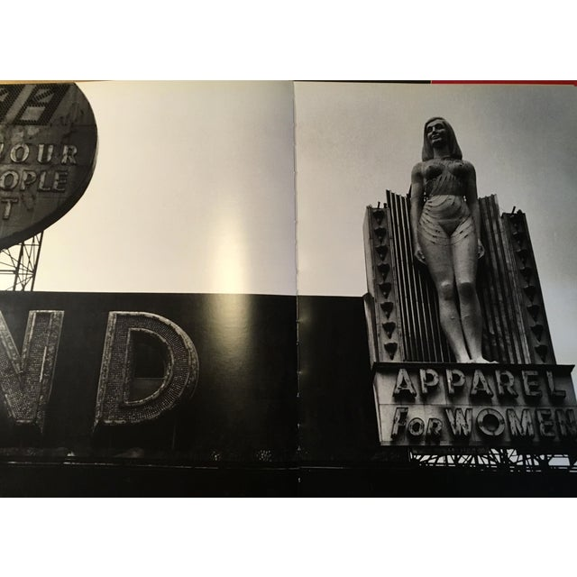 """Black William Klein """"New York"""" 1954-1955 Coffee Table Photography Art Book For Sale - Image 8 of 13"""