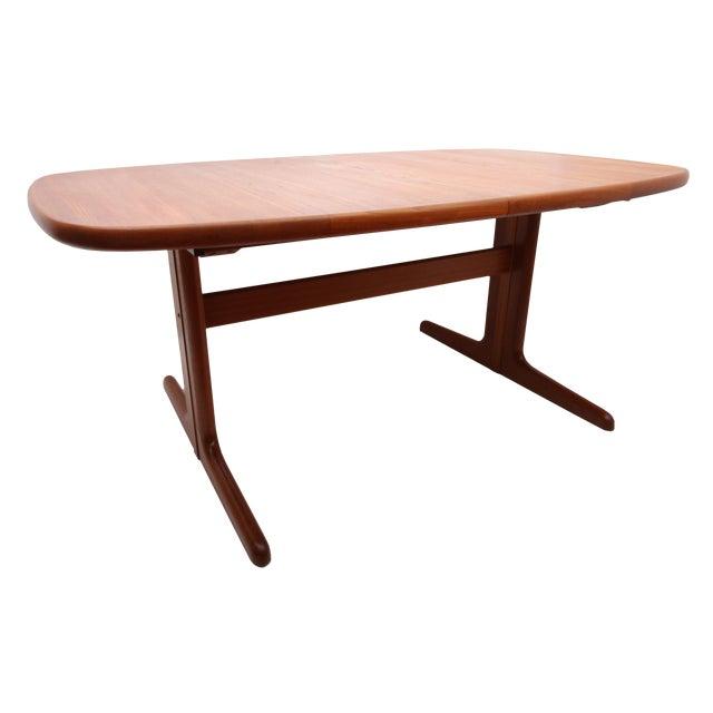 finest selection 73fbf 05cd0 20th Century Danish Modern Skovby Møbelfabrik Teak Dining Table