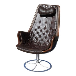 Bruno Mathsson Jetson Lounge Chair For Sale