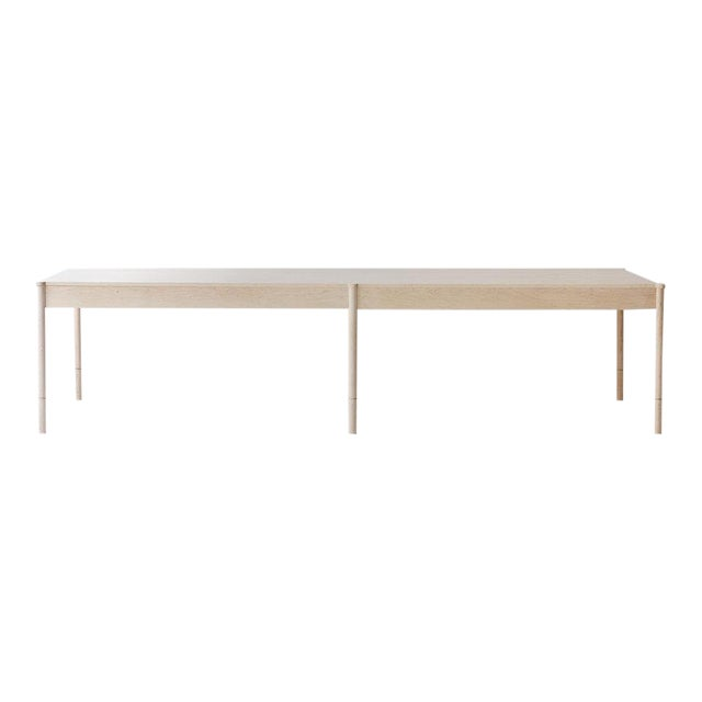Egg Collective Russell Dining Table For Sale