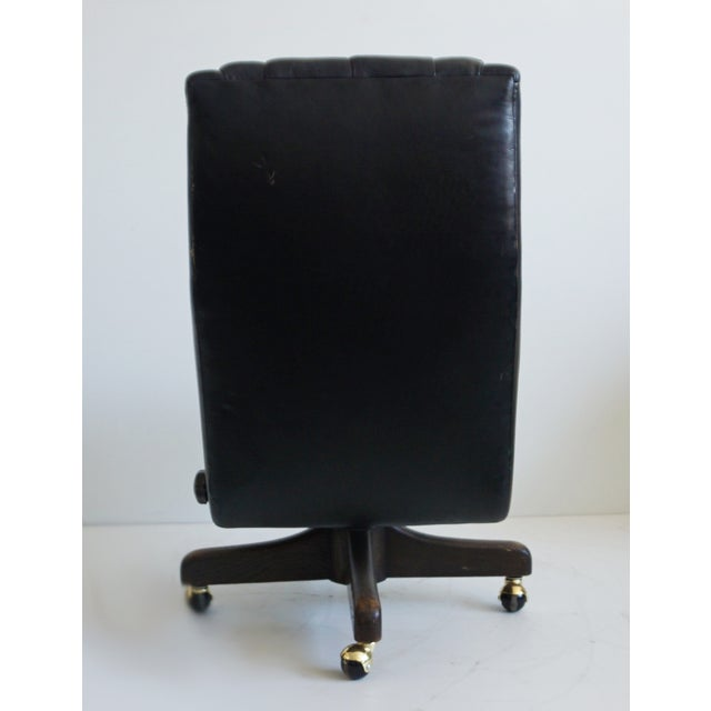Monteverdi-Young Tufted Office Chair For Sale In Palm Springs - Image 6 of 11