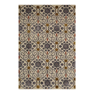 """Istanbul"" Rug by Emma Gardner For Sale"