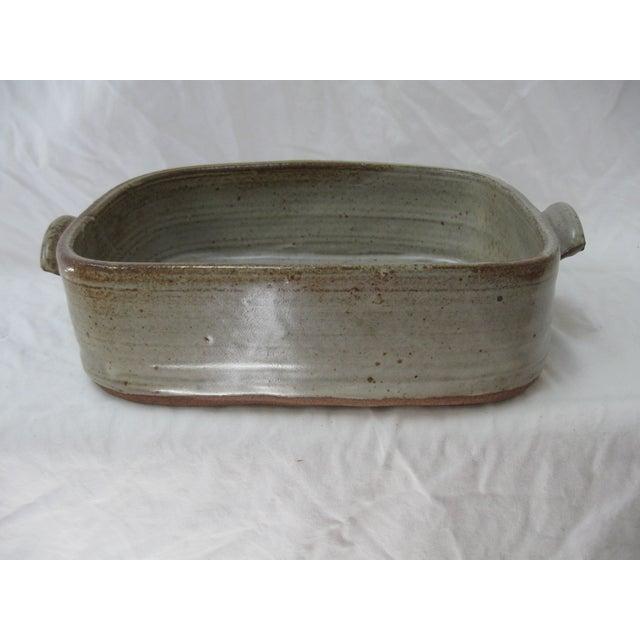 Stoneware Serving Dish - Image 2 of 7
