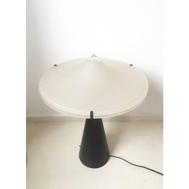 World-Class Tre Ci/Luce Table Lamp by Cesaro L, 1970s | DECASO