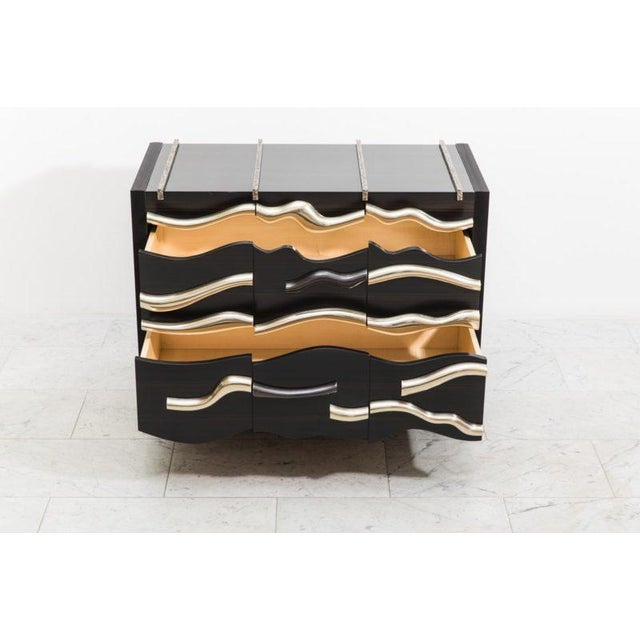Bronze Jean-Luc Le Mounier, Nice Day Low Cabinets, Fr, 2018 For Sale - Image 7 of 12