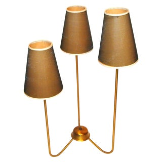 Kurt Versen Table Lamp For Sale