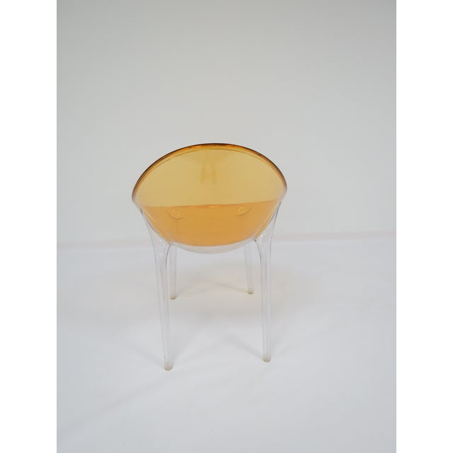 1990s 1990s Philippe Starck Kartell Mr. Impossible Chairs- Set of 4 For Sale - Image 5 of 9
