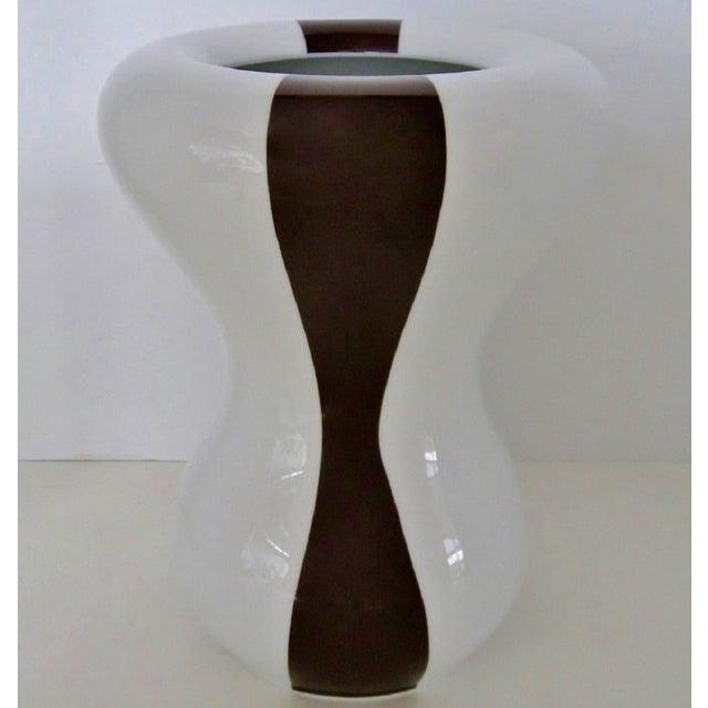 Emmanuel Babled Vase for Rosenthal For Sale In Los Angeles - Image 6 of 6