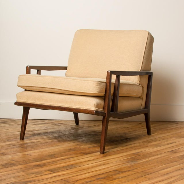 Mid-century Armchairs Designed by Paul Mccobb, Circa 1950 - A Pair For Sale In Philadelphia - Image 6 of 8