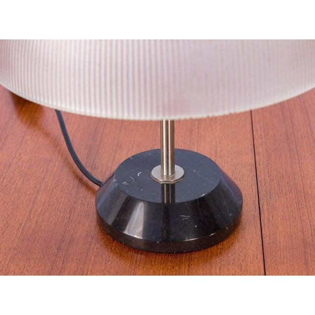 """Sergio Mazza Sergio Mazza """"Alfa"""" Table Lamp for Artemide For Sale - Image 4 of 8"""