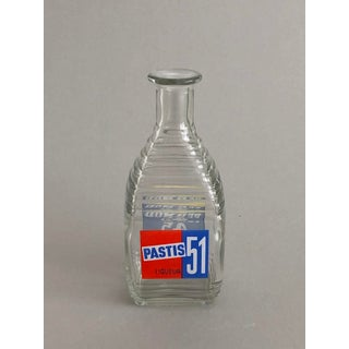 Pernod French Advertising Carafe Preview