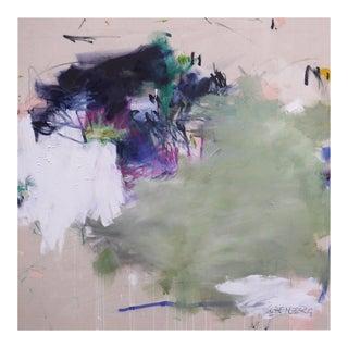 "Daniela Schweinsberg ""A Breath of Summer Ix"", Painting For Sale"
