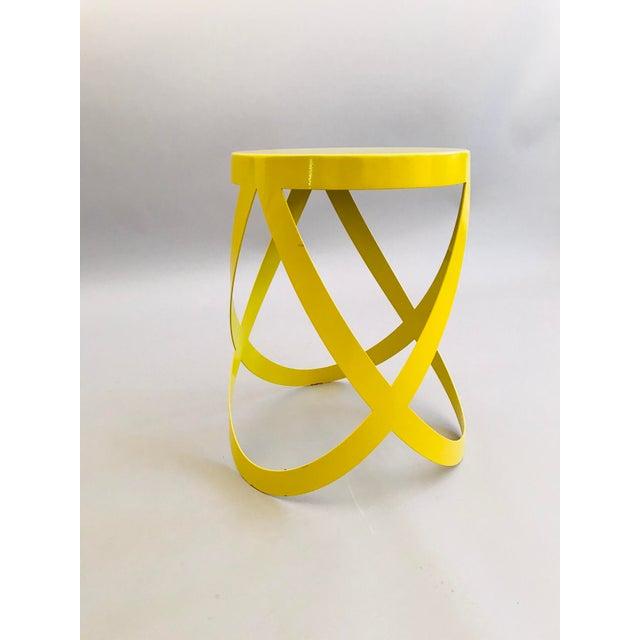 Cappellini Nendo Ribbon Stool For Sale - Image 4 of 8
