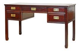 Image of Asian Writing Desks