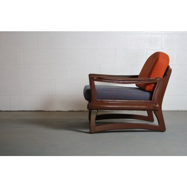 Mid-Century Modern Danish Lounge Chair - Image 4 of 5