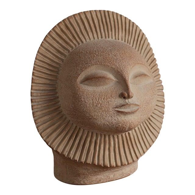 Sun Sculpture by Paul Bellardo For Sale