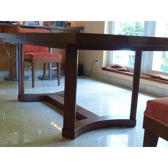 Mid-Century Modern Dining Set - Image 10 of 11