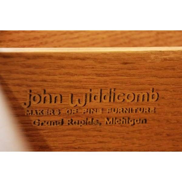 John Widdicomb Vintage Long Dresser - Image 9 of 9