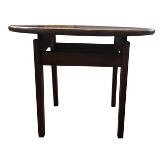Vintage Midcentury Jens Risom Table For Sale