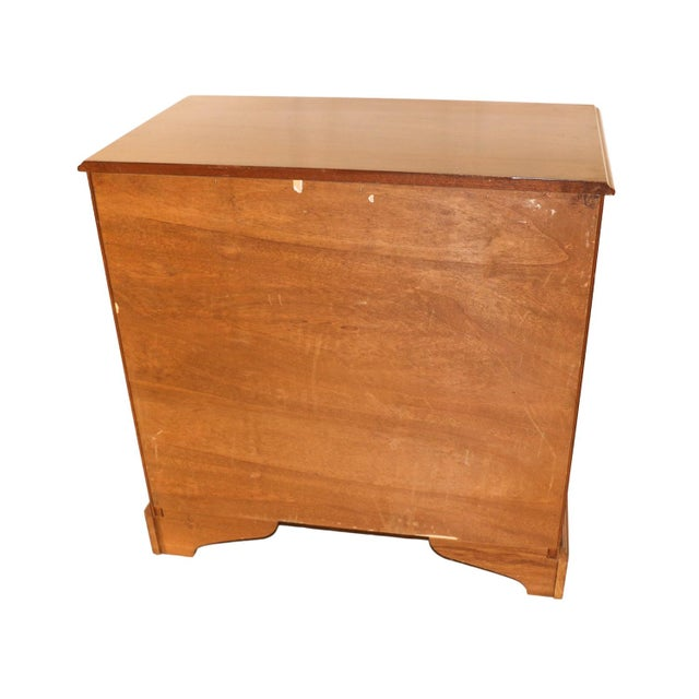 Henkel Harris Mahogany Chest - Image 6 of 10