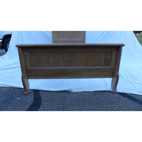 Ethan Allen Twin Beds For Sale